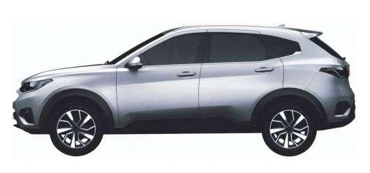 Офіційно: Кросовер УАЗ зявиться на дорогах у 2022 році