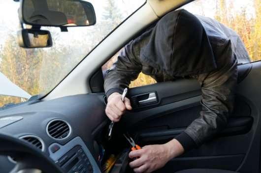 Запобігання викрадення автомобіля: 5 простих способів