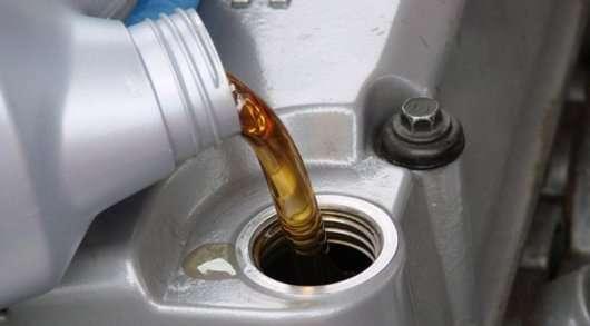 Чи можна не міняти масло в коробці, антифриз і гальмівну інші рідини?