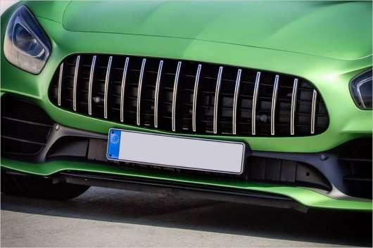 Тест: чи Впізнаєте ви автомобіль?