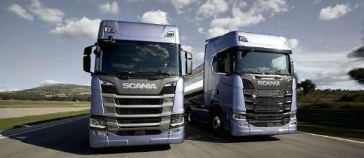 Мінтранс розробив нову відповідальність для водіїв вантажівок