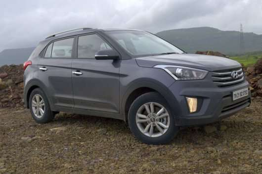 Топ 5 найбільш жахливих фактів про Hyundai Creta