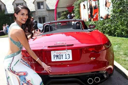 Автомобілі та дівчата засновника журналу Playboy