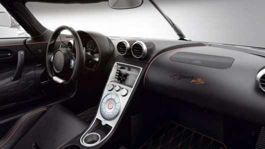 Koenigsegg Agera побив рекорд Chiron в заїзді 0-400-0 км/год на 5.5 секунд
