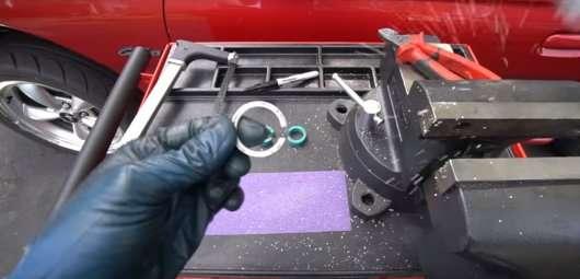 Ось як можна зменшити радіус повороту своєї машини
