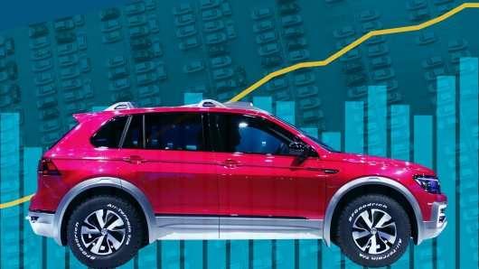 Скільки ми втрачаємо грошей на володіння автомобілем протягом 10 років