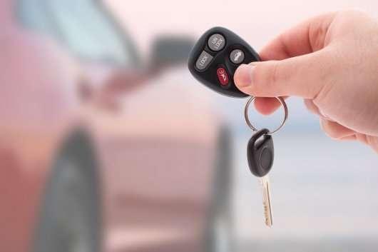 Продажі нових автомобілів продовжують зростати, плюс 17,9%
