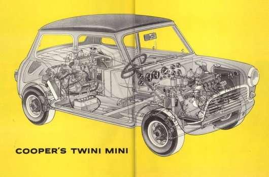 Автомобілі з двома двигунами