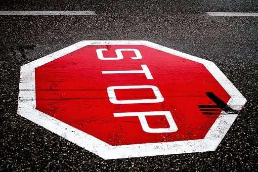 Ось чому знак Стоп червоного кольору