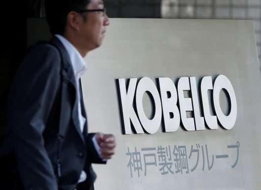 В Японії розгорається світовий скандал з металопрокатом