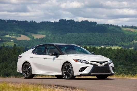 Двоколірний кузов - нова модна тенденція в автомобільному дизайні