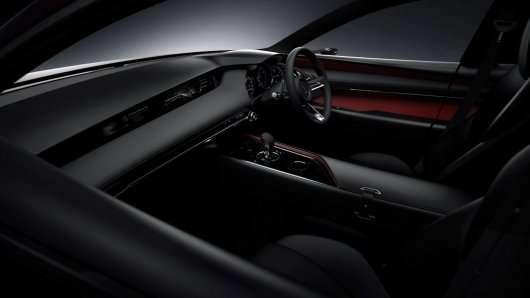 Мазда показала, як буде виглядати Mazda3 в майбутньому