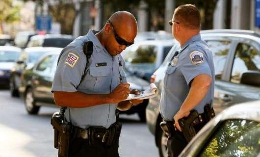 10 найбільш великих штрафів, які можуть виписати водієві