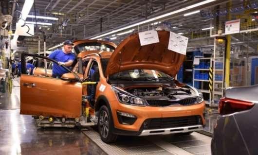 Оголошена вартість нового бюджетного позашляховика Kia Rio (X-Line)