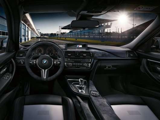2018 BMW M3 CS: Сама хардкорних трійка