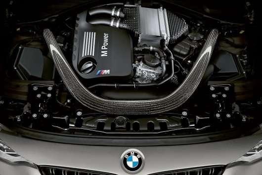 Топ-10 найцікавіших фактів про BMW M3 CS