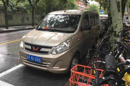 Автомобільний Китай, про ці бренди ви ніколи не чули