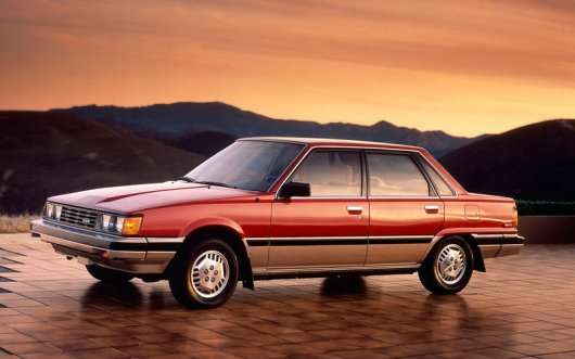Кращі автомобілі Тойота коли-небудь створені