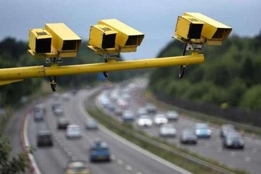 Увага! Будьте уважні: Камери в зонах дії тимчасових знаків