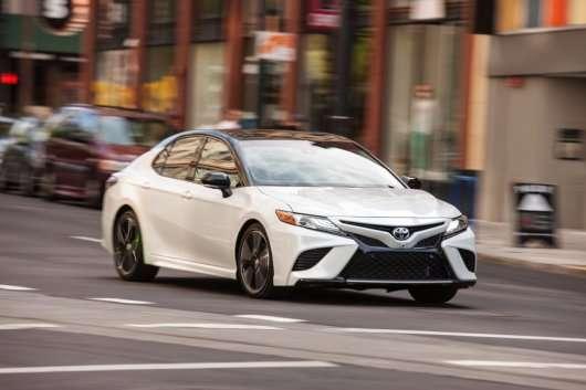 Ось які автомобілі можна буде купити за кредитом у 2018 році