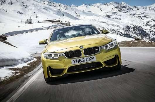 Галерея: BMW M - Серії які ми побачимо до 2020 року