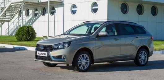Ринок нових автомобілів показав зростання 15% за підсумками листопада