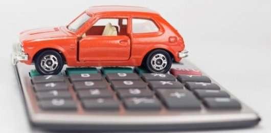 Сплата транспортного податку авансом – вже скоро