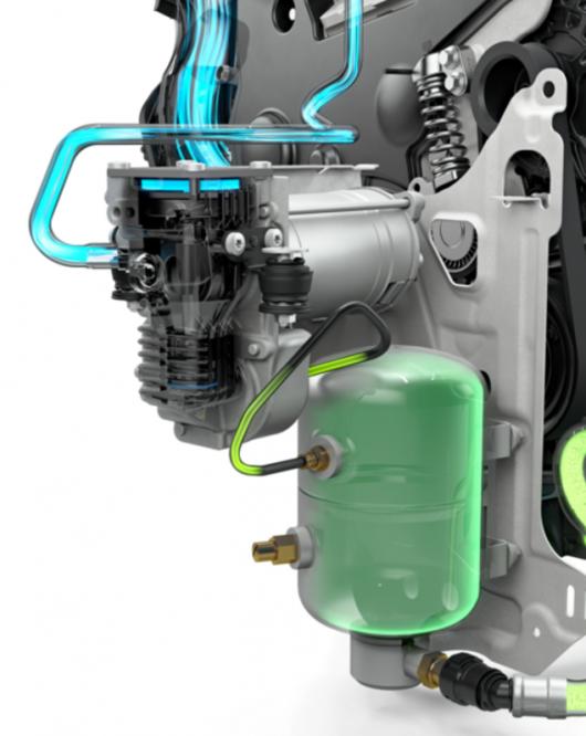 Як інженери Вольво змогли перемогти турбояму на своїх нових двигунах?