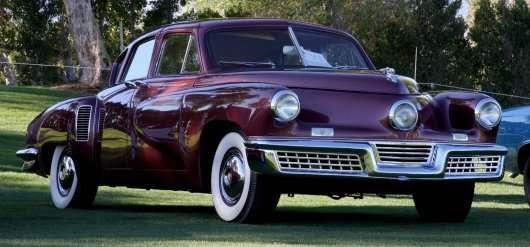 Топ-5 самих крутих швидкісних автомобілів, які коли-небудь випускалися