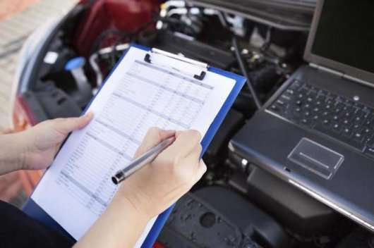ДАІ підготувала поправки в правила реєстрації автомобілів