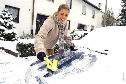 Що не можна робити взимку автомобілісту