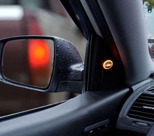 Найбезглуздіші функції в автомобілях