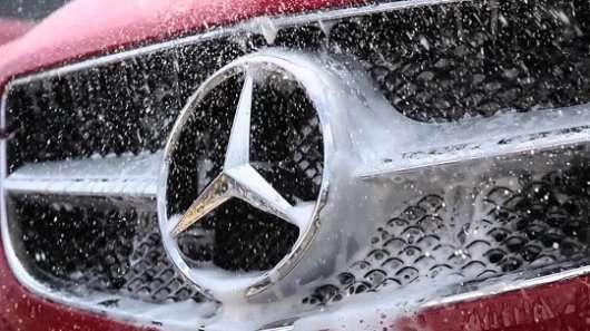 Чому краще не мити машину на автоматичній мийці