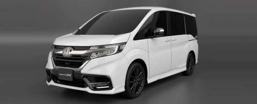 Honda покаже як буде виглядати новий кросовер CR-V