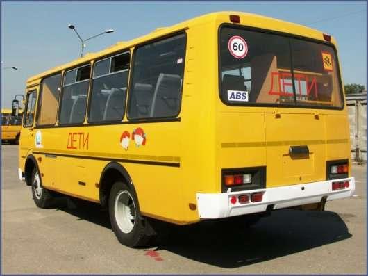 Зміни в ПДР: автобуси, що перевозять дітей, які будуть зобовязані використовувати «мигалки»