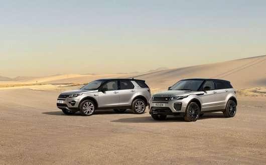 Land Rover зняв оригінальну рекламу Evoque: Відео