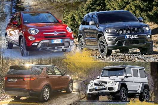 Найкращі автомобільні статті 2017 року