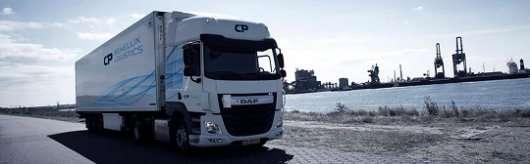 З січня 2018 року почне діяти новий регламент МВС по перевезенню небезпечних вантажів