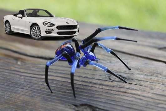 Сучасні автомобілі названі на честь тварин