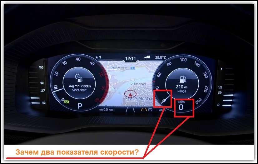 Нова Mazda3 можливо має найкращу приладову панель