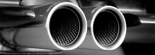 Як зворотне тиск вихлопних газів впливає на потужність автомобіля?