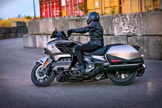 Найгарячіші новинки мотоциклів 2018 року