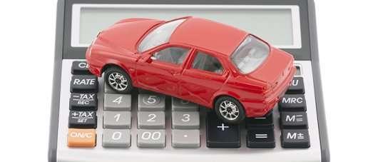 Не сплатив транспортний податок: Пені будуть обмежені