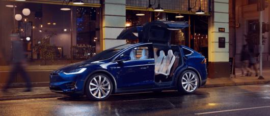 Ось чому компанія Тесла може потерпіти крах