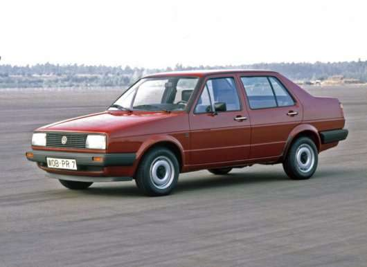 10 цікавих фактів з історії Volkswagen Jetta