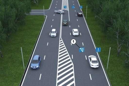 Повторюємо призначення нових дорожніх знаків у 2018 році