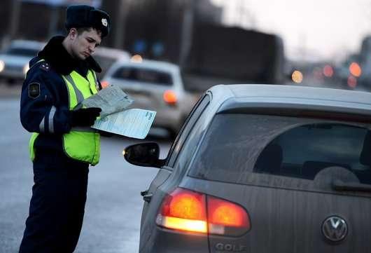 ДАІ знову буде перевіряти на дорогах техогляд