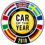 Фіналісти конкурсу 2018 World Car of the Year