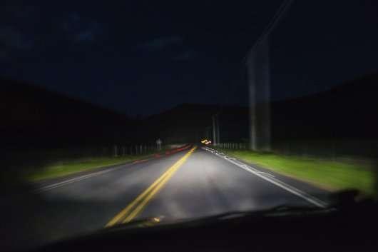 Ось чому всім водіям потрібно регулярно перевіряти зір