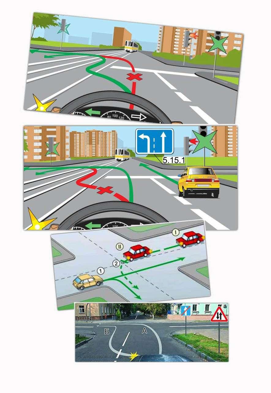 Як управляти автомобілем з правим кермом